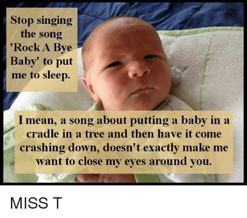 how to stop rocking baby to sleep for naps