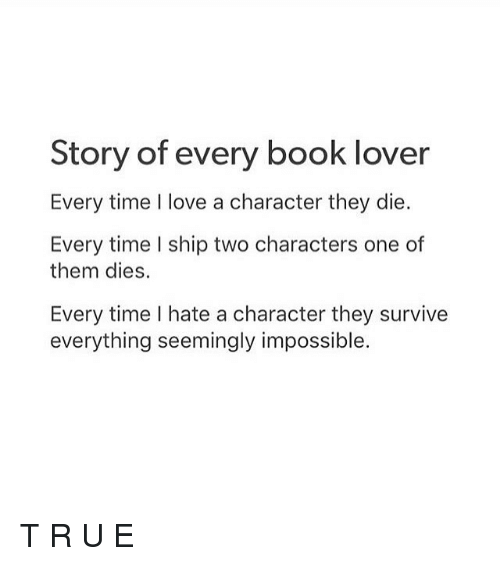 story of every book lover every time i love a 14874404 🔥 25 best memes about book lover book lover memes
