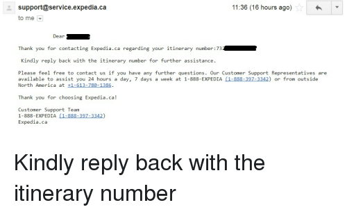 This is Expedia's best phone number, the real-time current wait on hold and tools for skipping right through those phone lines to get right to a Expedia agent. This phone number is Expedia's Best Phone Number because , customers like you used this contact information over the last 18 months and gave us feedback.