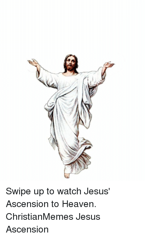 clipart of jesus ascending to heaven - photo #41