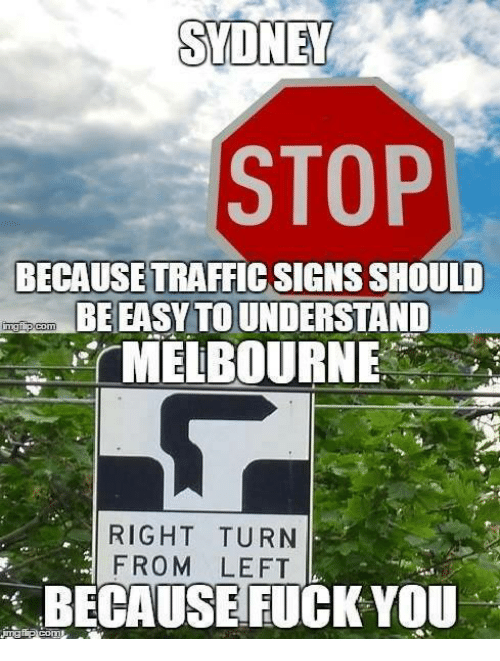 What sign should i date in Melbourne