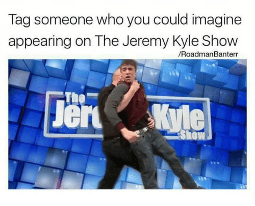 the representation of men in the jeremy kyle essay By jeremy quattlebaum elections greatly and somehow cause and uneven representation of poor or middle should be a limit on campaign donations from individuals.