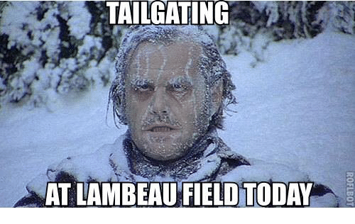 Memes, Today, and 🤖: TAILGATING  ATLAMBEAU FIELD TODAY