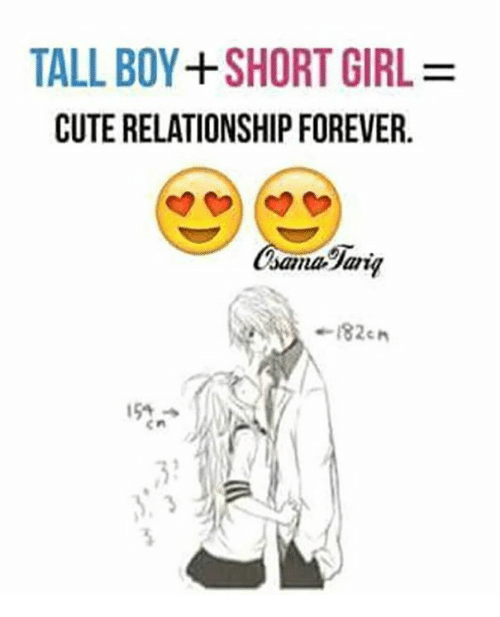 Cute Funny Relationship Meme : Funny short girl memes of on sizzle cute