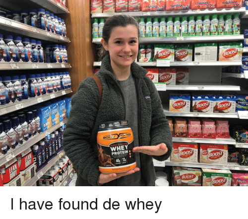 tampax: TAMPAX  EnsuE  FORTRESS  WHEY  PROTEIN  60g 12,  12  12  oST  LE MILK  NIGN PROTEIN  12 I have found de whey