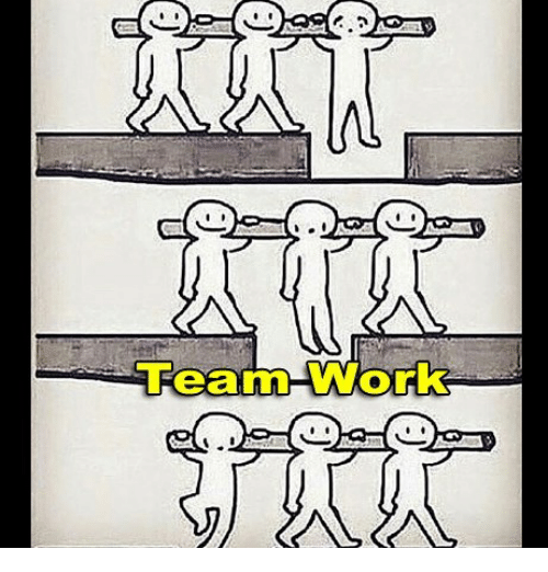 25 Best Memes About Dream Work: 25+ Best Memes About Team Work