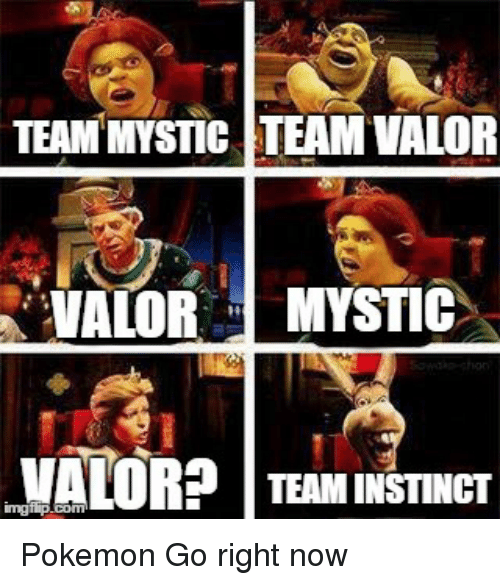 teammystics teamvalor valor mystic valorp team instinct pokemon go right 3042761 teammystics teamvalor valor mystic valorp team instinct pokemon go
