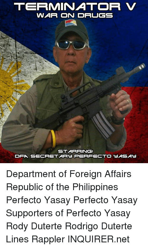 foreign policy on the philippines American institute of pacific relations philippine foreign policy philippines has played active role in un, championed colonial independ opposed communism, and kept close ties with us despite some diverge by russell h fifield the establishment of the republic of the philip pines on july 4, 1946.