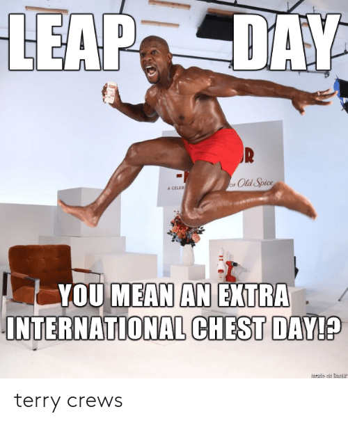 Terry Crews: terry crews
