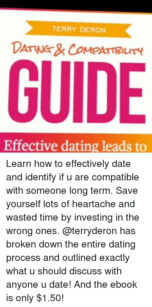 Dating leads