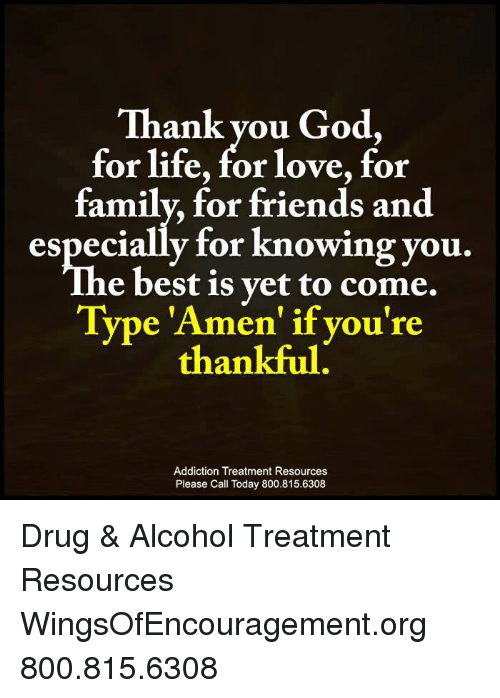 alcohol recovery resources