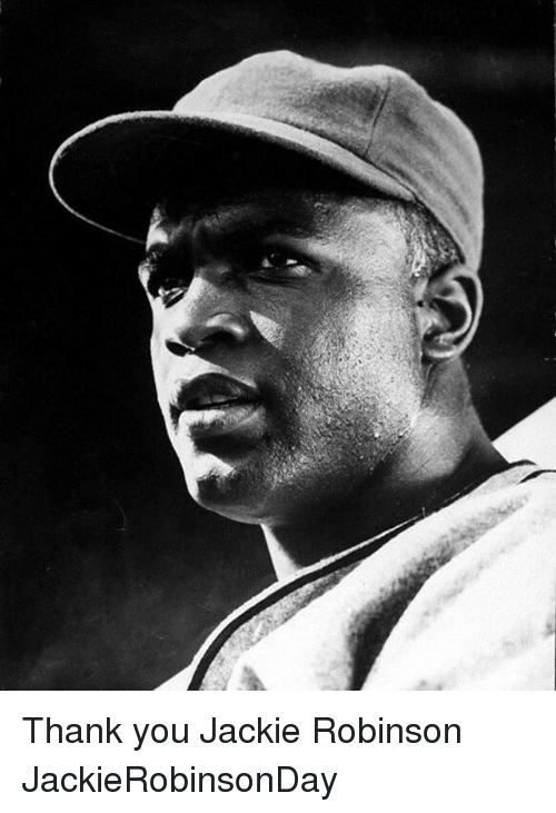 jackie robinson a legacy Jackie robinson, byname of jack roosevelt robinson (born january 31, 1919, cairo, georgia, us—died october 24, 1972, stamford, connecticut), the first black baseball player to play in the american major leagues during the 20th century.