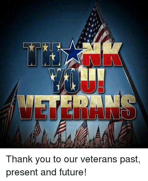Thank You Veterans Funny Meme : Best memes about past present and future