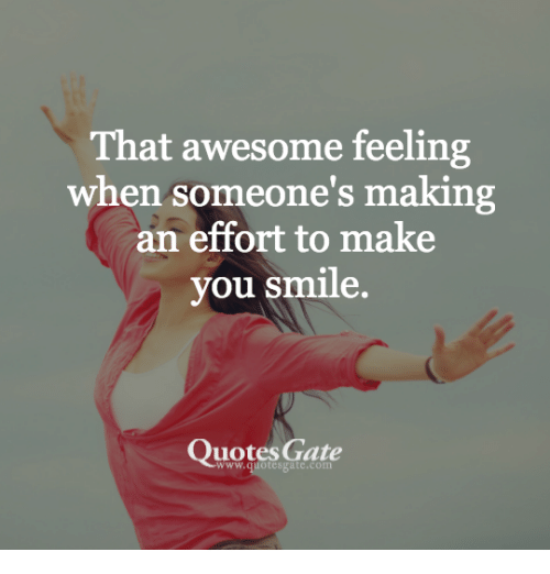 25+ Best Memes About Smile Quotes