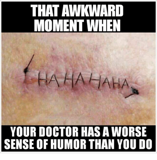 that-awkward-moment-when-your-doctor-has