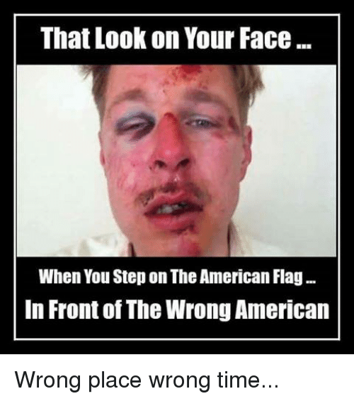 """rr right place wrong face """"right place, wrong face"""" by alton fitzgerald white is an illustration of the racial prejudices that causes innocent citizens to sufferthis narrative describes the injustice a black man has to suffer when he is victimized because of his racial background and dermal color."""