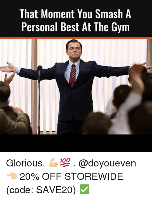 that moment you smash a personal best at the gym 2465989 that moment you smash a personal best at the gym glorious