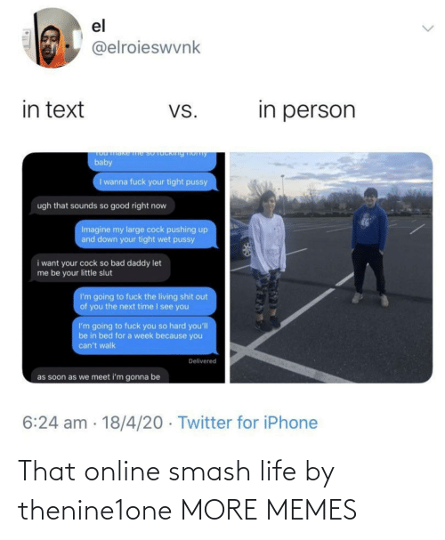 Dank, Life, and Memes: That online smash life by thenine1one MORE MEMES