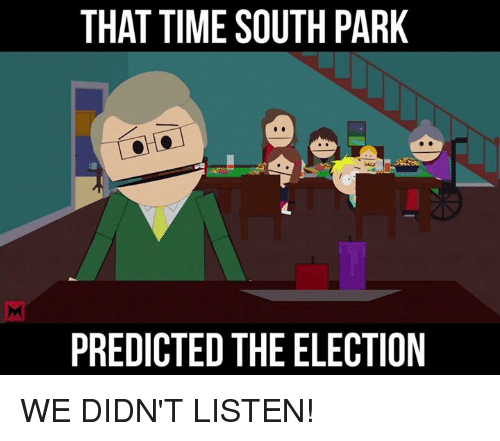 Search South Park Meme Memes on me.me