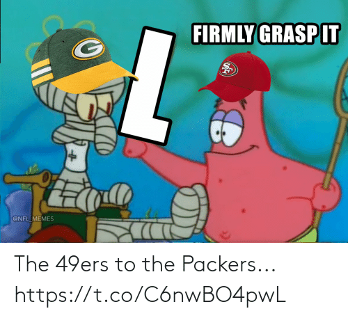 Packers: The 49ers to the Packers... https://t.co/C6nwBO4pwL