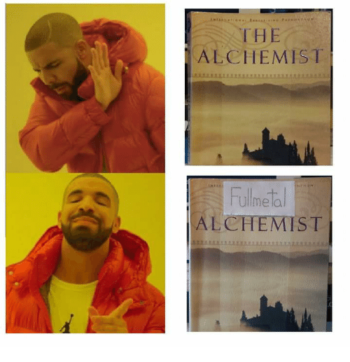 the alchemist thesis Introductory paragraph and thesis statement about paper of the alchemist in paulo coelho's the alchemist, there is an interesting question i want to ask.