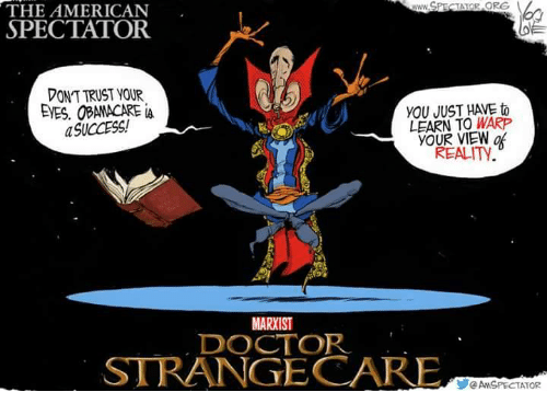 Kindle Vs Sony Reader: The AMERICAN SPECTATOR DON'T TRUST YOUR EYES OBAMACARE