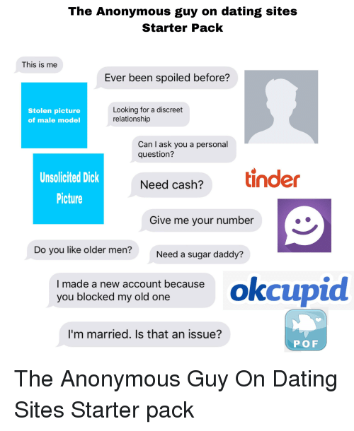 All the love in the digital air- BlindDate.com Anonymous Dating sites