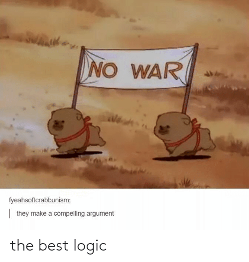 Logic: the best logic