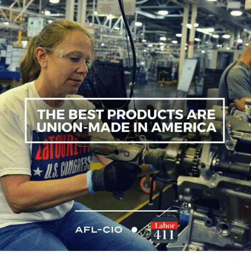 are unions good for america Bad news for teachers unions, good news for teach for america.