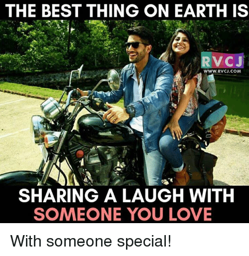Funniest Meme On Earth : The best thing on earth is rvcjcom sharing a laugh with