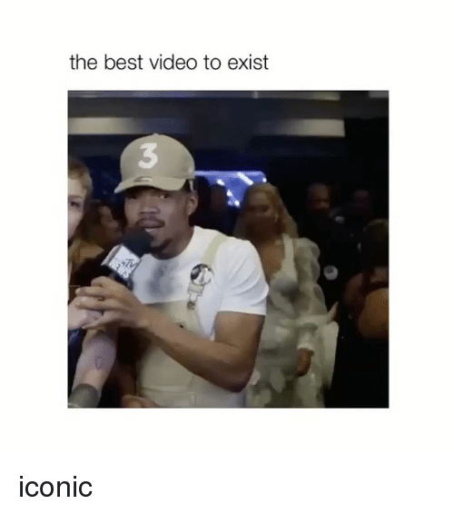 Video: the best video to exist  3 iconic