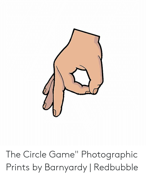 """Barnyardy: The Circle Game"""" Photographic Prints by Barnyardy 