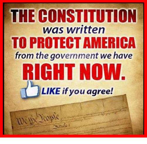 was the constitution created to protect To preserve, protect and defend the constitution of the united states of america   why was the constitution created' can it be changed' get constitution facts.