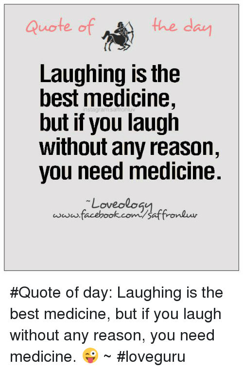 laugh is the best medicine From clean knock-knock jokes and the top corny jokes to hilarious one-liners and clever riddles, we've got the jokes guaranteed to bring on serious laughs top topics.