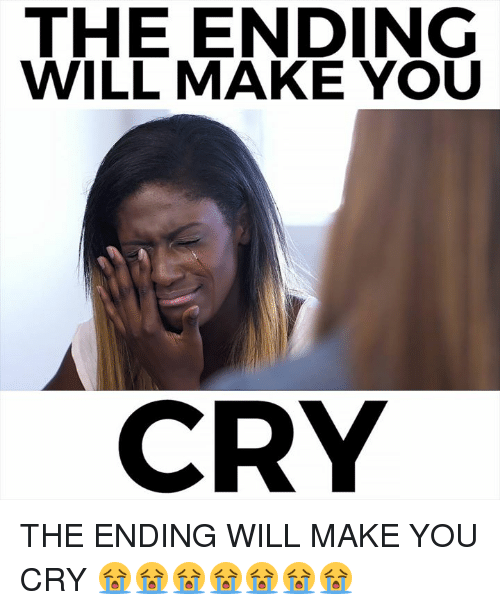 SIZZLE: THE ENDING  WILL MAKE YOU  CRY THE ENDING WILL MAKE YOU CRY 😭😭😭😭😭😭😭