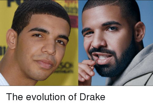 Blackpeopletwitter and Drakes: The evolution of Drake