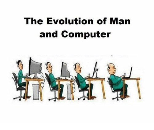 a study on the evolution of computer animation Animation: become a computer animator in 5 steps education field of study: computer animation, art learn about computer animation programs at schools in the.