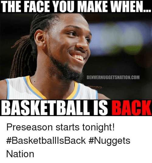 25+ Best Memes About NBA