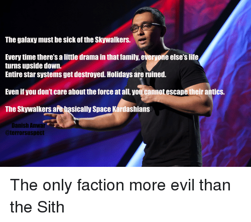The Sith