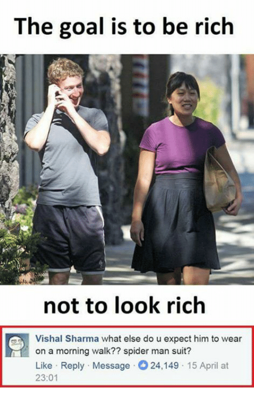 25 best memes about rich rich memes for How to get a rich look
