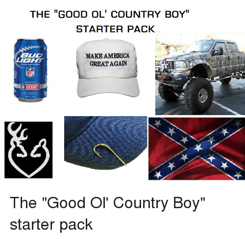 City girl dating a country boy