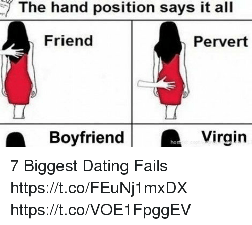 6 Reasons To Never Date A Virgin