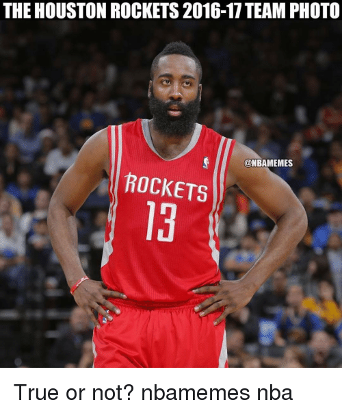 James Harden Basketball Camp: 395 Funny Houston Rockets Memes Of 2016 On SIZZLE
