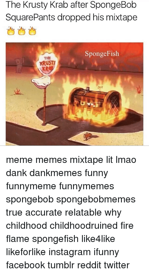 the krusty krab after spongebob squarepants dropped his mixtape sponge 11800898 the krusty krab after spongebob squarepants dropped his mixtape