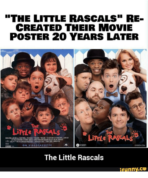 25 best memes about the little rascals waldos dad the