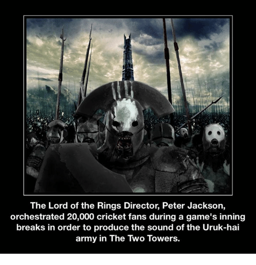 lord of the ring memes