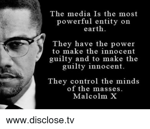 malcolm x discovering the power of language