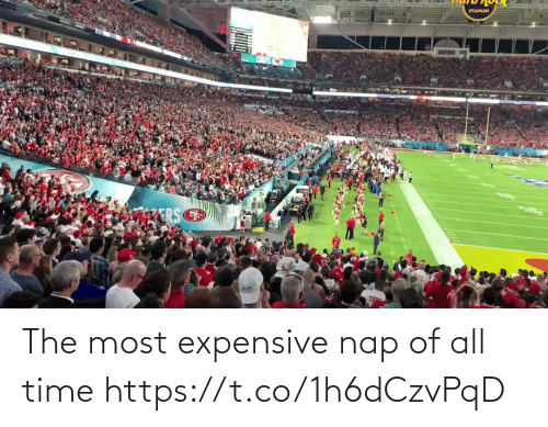 All Time: The most expensive nap of all time  https://t.co/1h6dCzvPqD
