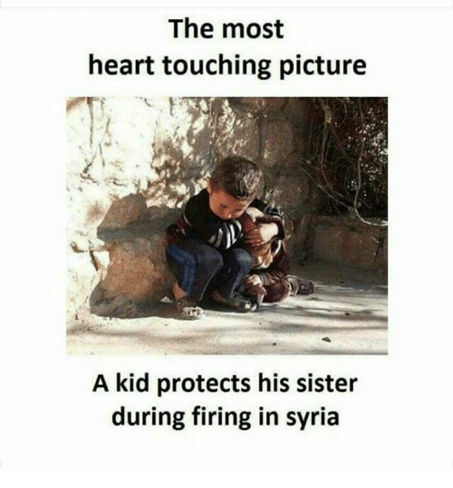 Heart Touching Qua: 25+ Best Memes About Syria