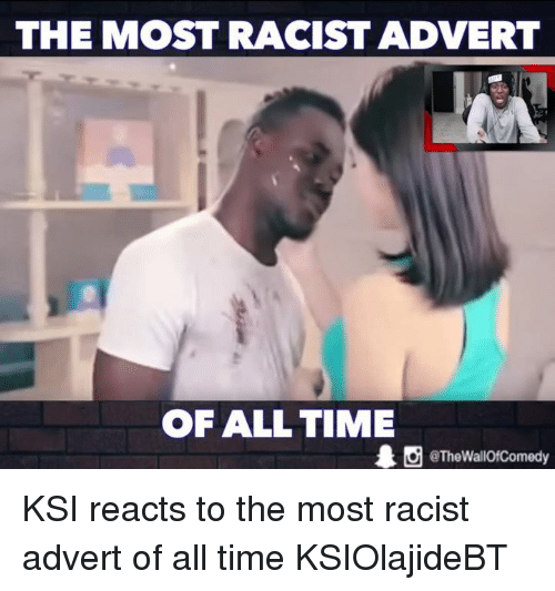 Most Racist